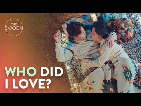 Ji Chang-wook wonders who it was that he loved | Lovestruck in the City Ep 9 [ENG SUB]