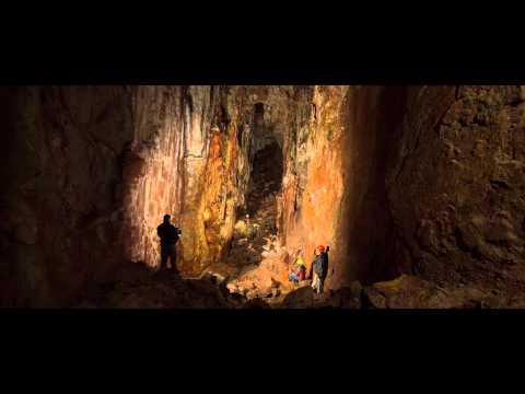 Hřebečná – důl Mauritius | Montanregion Krušné hory