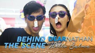 Download Video Behind the Scene #1 DEAR NATHAN HELLO SALMA MP3 3GP MP4