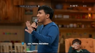 Video The Best of Ini Talkshow - Stand Up Comedy Joshua Suherman Lucu Juga MP3, 3GP, MP4, WEBM, AVI, FLV Januari 2018