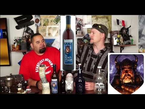 BBR Drinks and Reviews