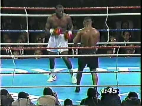 1990-02-11 Mike Tyson - James Douglas