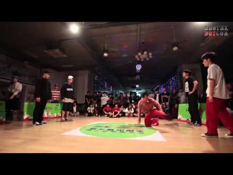 2012 全國街舞大賽 - 香港資格賽 prelim brazzers bboys vs CO   bboyhk.com (видео)