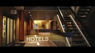Grand Rapids (MI) United States  city images : Grand Rapids, Michigan, USA - MICE Destination - Unravel Travel TV