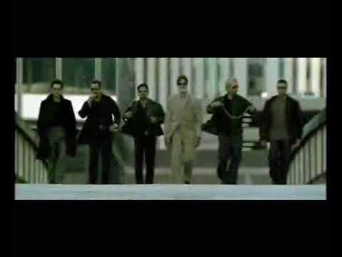 Kaante  - Theatrical Trailer