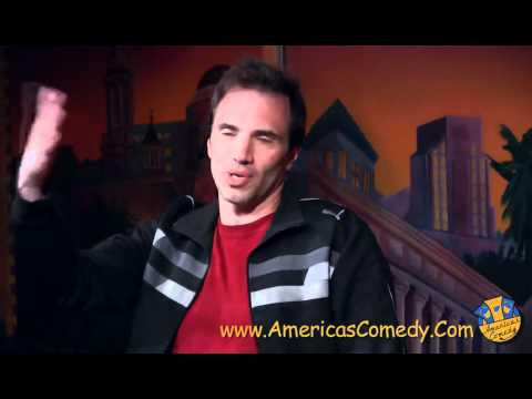 An Intimate Interview with Comedian Paul Mecurio Pt. 1