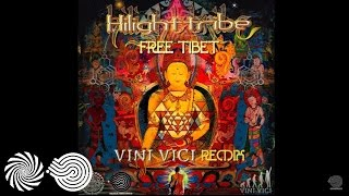 Nonton Hilight Tribe   Free Tibet  Vini Vici Remix  Film Subtitle Indonesia Streaming Movie Download