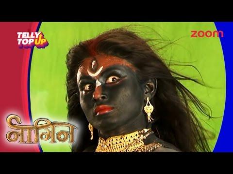 Video Shivanya's Maa Kaali Avatar In 'Naagin' | #TellyTopUp download in MP3, 3GP, MP4, WEBM, AVI, FLV January 2017