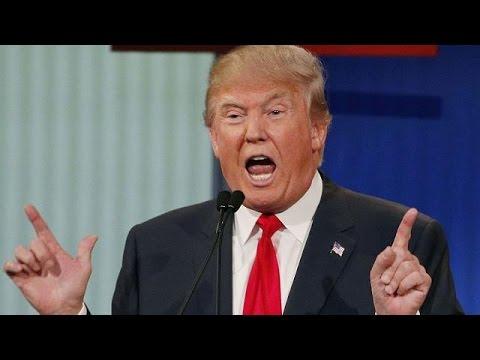 ΗΠΑ: Ακύρωσαν πρόσκληση στον Ντόναλντ Τραμπ λόγω των σεξιστικών σχολίων του