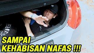 Video TERKURUNG DIBAGASI MOBIL SEHARIAN !! MP3, 3GP, MP4, WEBM, AVI, FLV Desember 2018