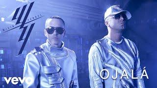 Wisin & Yandel, Farruko - Ojalá (Audio)