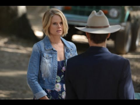 Justified Season 6 Episode 2 Review & After Show | AfterBuzz TV