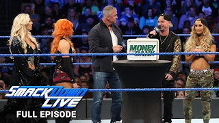 Nonton Wwe Smackdown Live Full Episode  6 June 2017 Film Subtitle Indonesia Streaming Movie Download