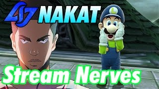 Playing On Stream Making You Nervous? – CLG NAKAT