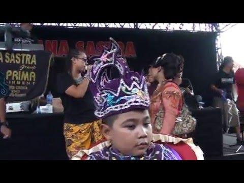 Kebayang - Diana Sastra - Live Dian Prima 21-11-2015