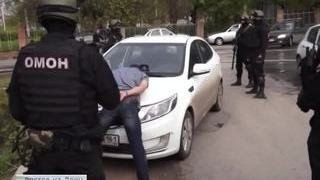 В Ростове-на-Дону задержаны грабители банка
