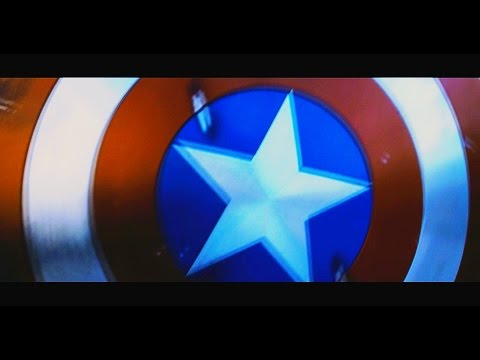 It Doesn't Matter Who You Are   Captain America
