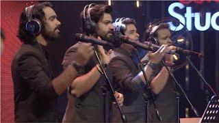 Coke Studio Season 8| Khalis Makhan| Bakhshi Brothers
