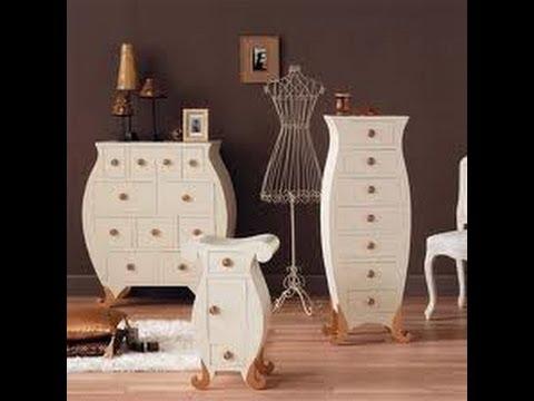 Envejecer muebles de pino videos videos relacionados - Como pintar muebles de pino ...