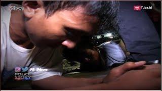 Video Tertangkap Basah Sedang Beraksi, Pelaku Penodongan di Jaktim Terciduk Part 02 - Police Story 03/12 MP3, 3GP, MP4, WEBM, AVI, FLV Maret 2019