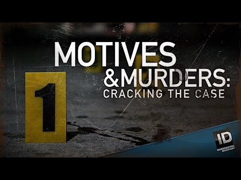Motives & Murders: Cracking the Case - Season 3 Episode 7 ''No Reason To Die''