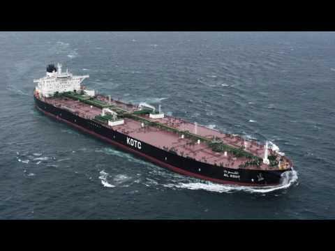 إنجازات شركة ناقلات النفط الكويتية 2015-2016