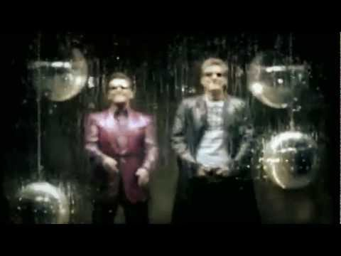 Modern Talking - Last Exit To Brooklyn (starky extended video mix)
