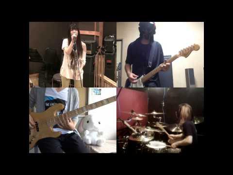 mirror - 魔法科高校の劣等生 ED Mirror を演奏してみました。 [Vocal] くろくん - kurokun [Guitar] 黒ゴブリン - Kuro Goblin [Bass] 宇佐田らび - Usada Lavi [Drums] AZU [Programm...