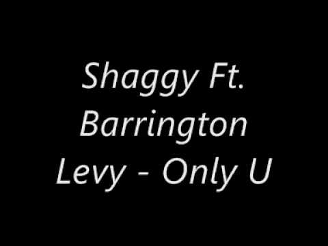 Video Shaggy Ft. Barrington Levy - Only U (Hold Yuh - Gyptian riddem) download in MP3, 3GP, MP4, WEBM, AVI, FLV January 2017
