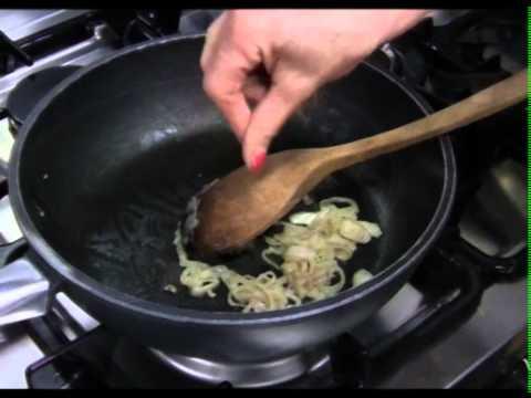 Cucina naturale: ricetta per riso integrale con cannellini e verdure
