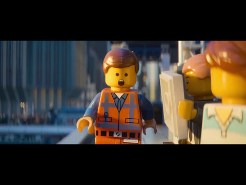 The Lego Movie - Everything is Awesome (Norsk/Norwegian)