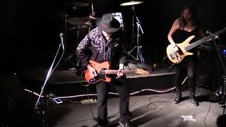 Matchbox - Wicked Grin Trio
