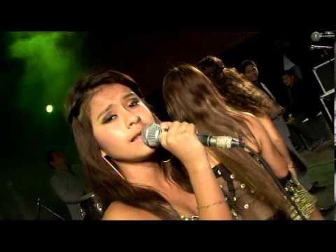 El estúpido - Corazón Serrano「Thamara Gomez」•MegaPolvos Aniv. Karibeña•