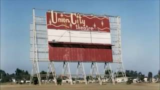 Nonton My Union City Drive-In Theater Oil Painting Film Subtitle Indonesia Streaming Movie Download