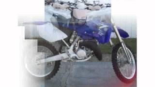10. 2010 Yamaha YZ 125 Features & Walkaround