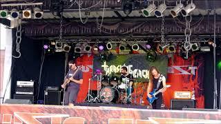 Video Thrashing Machine - Insight (Agressive Music Fest 2018)