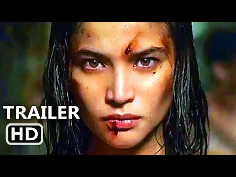 BUYBUST Official Trailer (2018) Anne Curtis, Action Movie HD