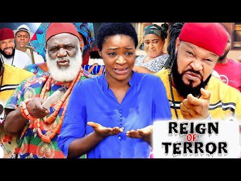 REIGN OF TERROR 3&4 (NEW MOVIE) - CHACHA EKE|OBI OKOLI LATEST NIGERIAN NOLLYWOOD MOVIE