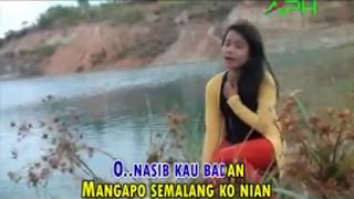 LAGU DAERAH JAMBI - Rika Purnama - KASEH DAK SAMPAI ♪♪ Official Music Video - APH ♪♪