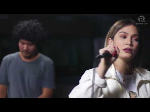 Jess Connelly & Lustbass perform 'Wait'