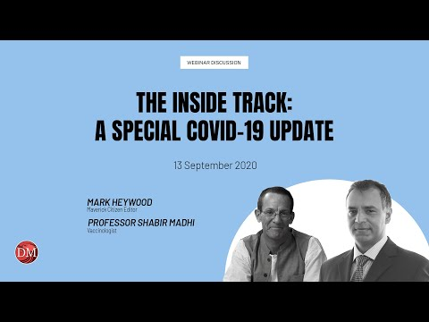 The Inside Track: A Special Covid-19 Update​​​​​​​