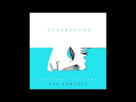 Elderbrook - Difficult to Love  (Monsoon Moon)