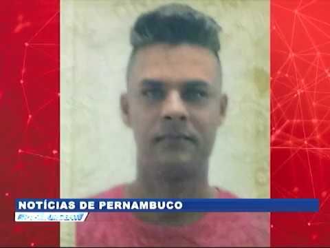 [BRASIL URGENTE PE] Instalador de internet é assassinado em Jardim Paulista Baixo