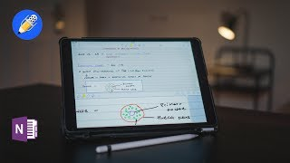 5 reasons why Notability is better than OneNote | Taking notes on iPad Pro (2019)