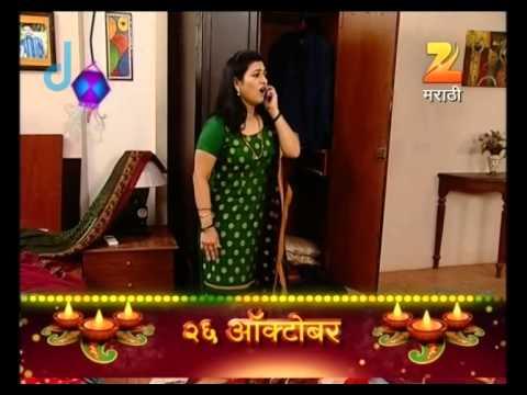 Jawai Vikat Ghene Aahe - Episode 202 - Best Scene 22 October 2014 03 AM