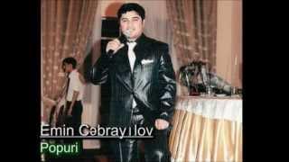 Emin Cebrayilov - Popuri (Aman Ovcu Vurma Meni, Agacda Leylek, Lebuleb, Muleyli)