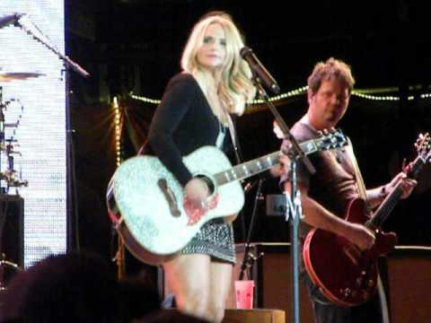 WATCH: Miranda Lambert covers a song that surprises everyone!