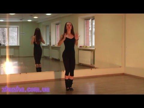 Бесплатное видео обучения стриптиз танцам со стулом