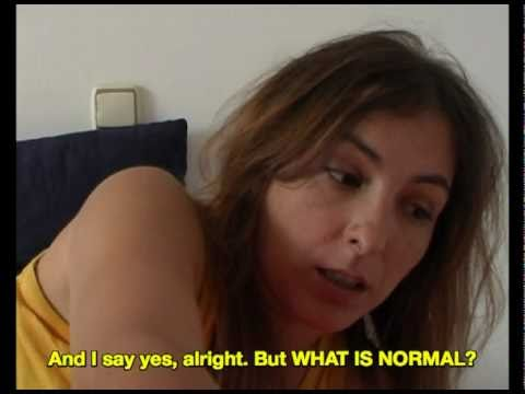 El Vlog de Greta - What's normal for you?