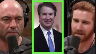 Video Joe Rogan - The Problem with the Brett Kavanaugh Situation MP3, 3GP, MP4, WEBM, AVI, FLV Juni 2019